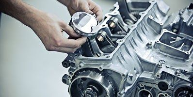 Types of industries Radical Precision Engineering supply performance engines to