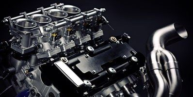High performance engines built by Radical Precision Engineering